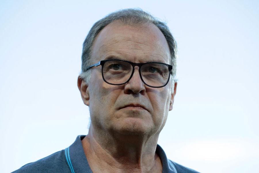 イングランド2部リーズの新監督に、マルセロ・ビエルサ氏が浮上している【写真:Getty Images】
