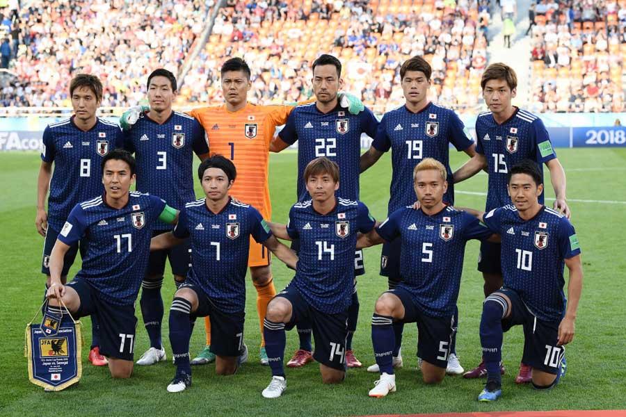 韓国メディアが日本代表の底力を称賛している【写真:Getty Images】