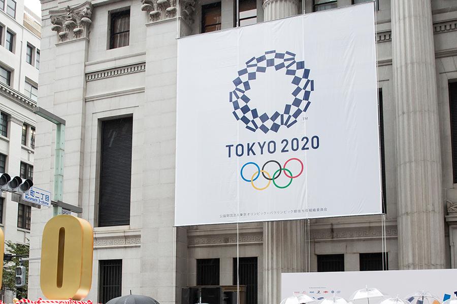 東京五輪の種目別チケット価格帯が公式サイトで発表された【写真:Getty Images】