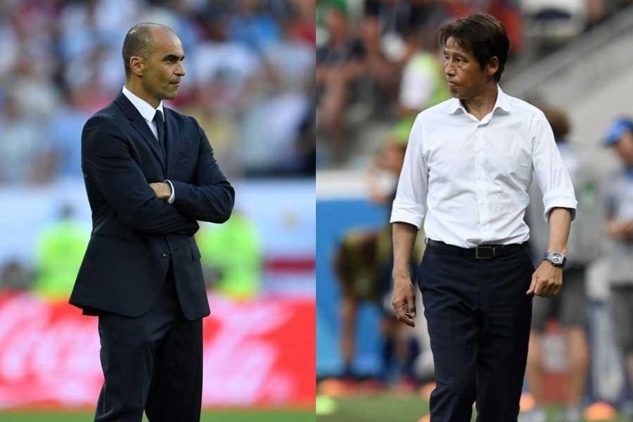 PK戦の対策については、日本代表とベルギー代表の両チームで違いが浮き彫りになっているようだ【写真:Getty Images】