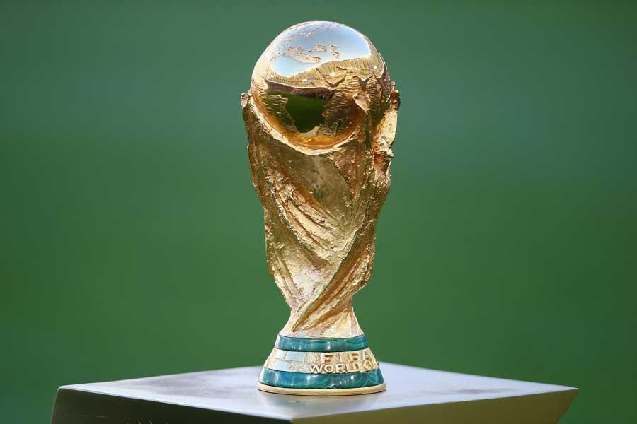 イングランドが2030年W杯招致を検討【写真:Getty Images】