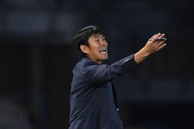 森保一監督率いるU-21日本代表の対戦相手に衝撃のミスが判明【写真:Getty Images】