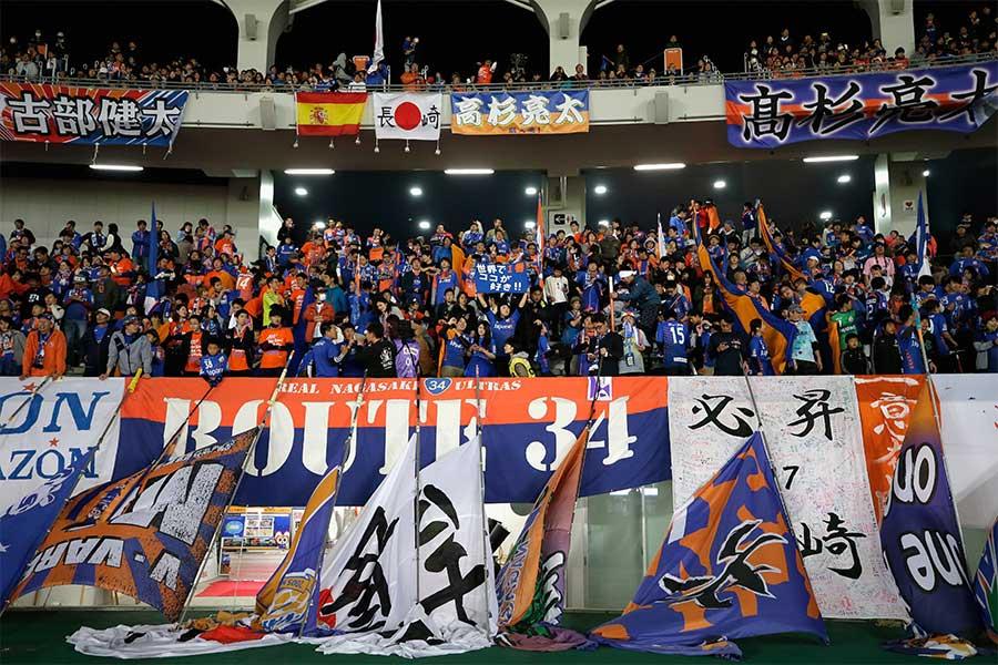 川崎戦に女優・川口春奈さんが来場してファンを沸かせた(写真はイメージです)【写真:Getty Images】