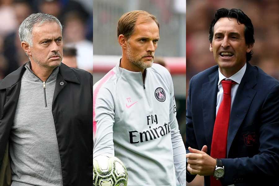 欧州クラブの監督たちが、UEFA主催大会で採用されているアウェーゴールルールの改正を望んでいるようだ【写真:Getty Images】
