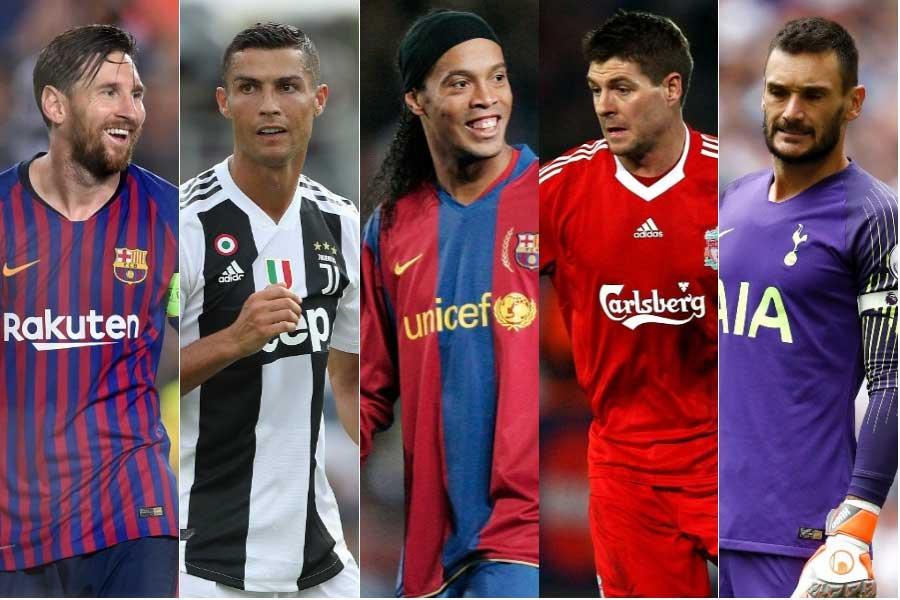 デレ・アリがお気に入りの選手として5人を選出【写真:Getty Images】