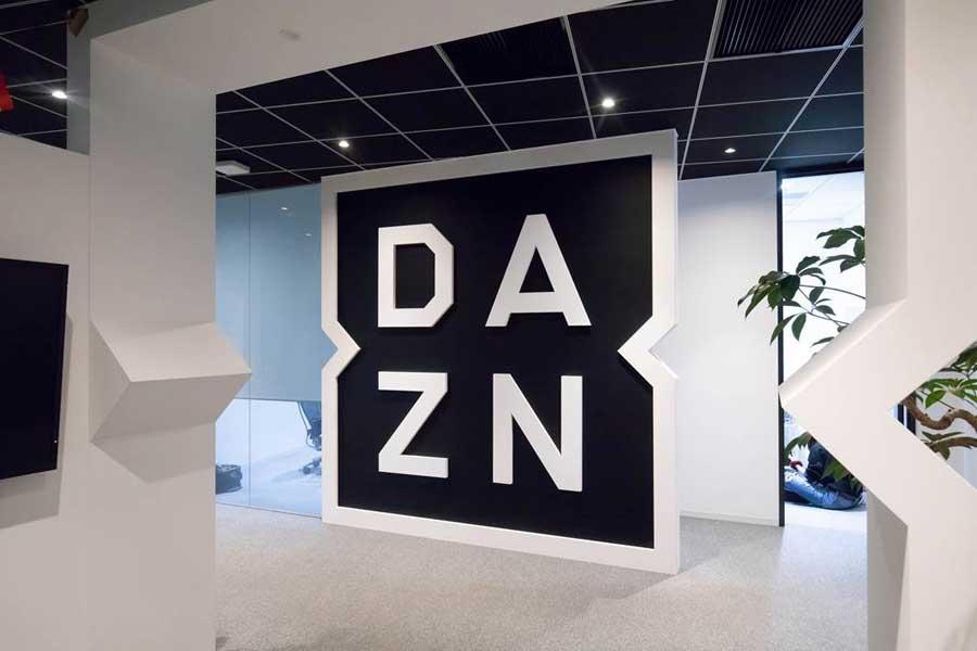 ライブ配信改革に挑む「DAZN(ダゾーン)」に密着、新感覚のサッカー観戦法とは?【写真:荒川祐史】