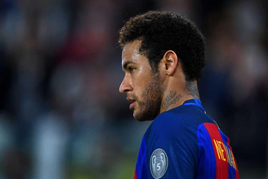 ネイマールが、再び古巣バルセロナに戻ることはあるのだろうか【写真:Getty Images】