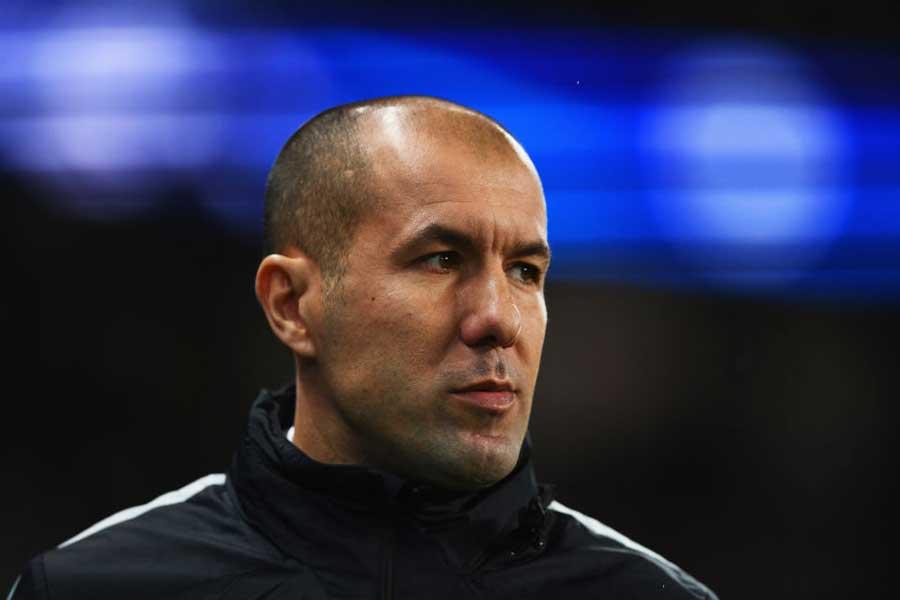 レアルがモナコを解任されたばかりのジャルディム氏を招聘するのではと、ポルトガル紙が報じた【写真:Getty Images】