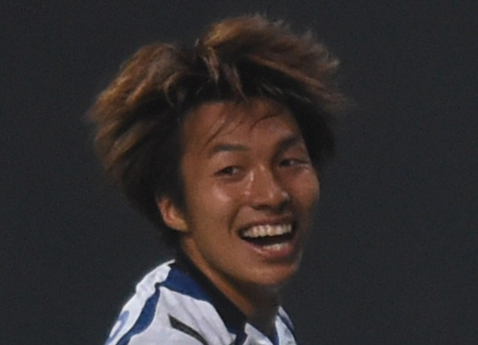 MF泉澤仁が、ポーランド1部ポゴニ・シュチェチンへの移籍が近づいていると現地メディアが報じた【写真:Getty Images】