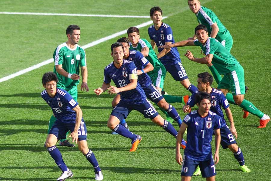 出場選手たちが語るアジアカップ初戦の舞台裏とは?【写真:©AFC】