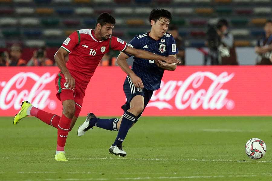 海外メディアは、日本の守備が手堅くなっていることを伝えている【写真:AP】