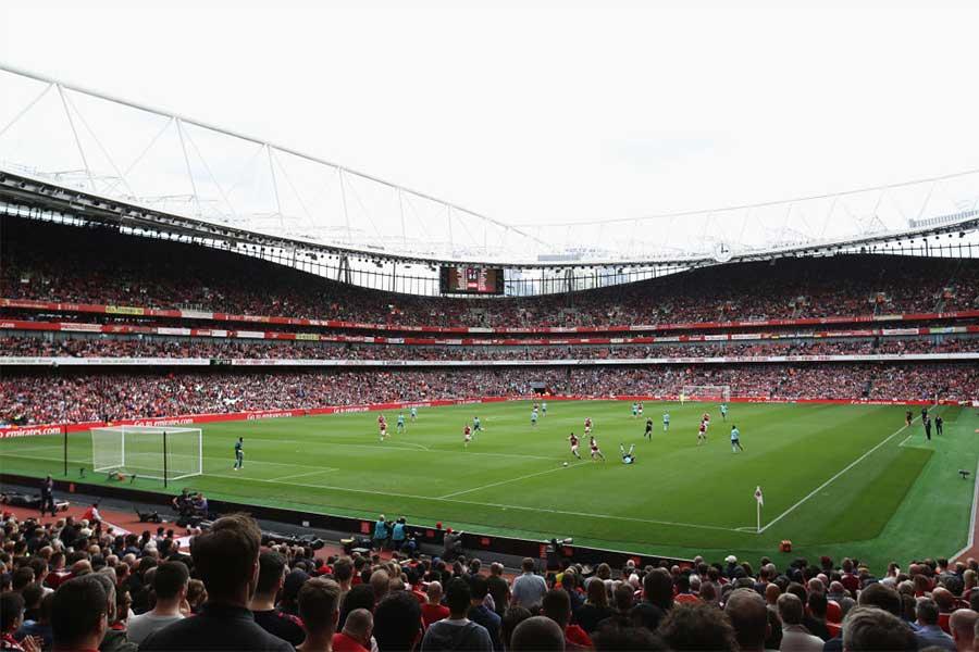 英国サッカーファンの86%が人種差別行為を目撃しているという事実が明らかになった【写真:Getty Images】