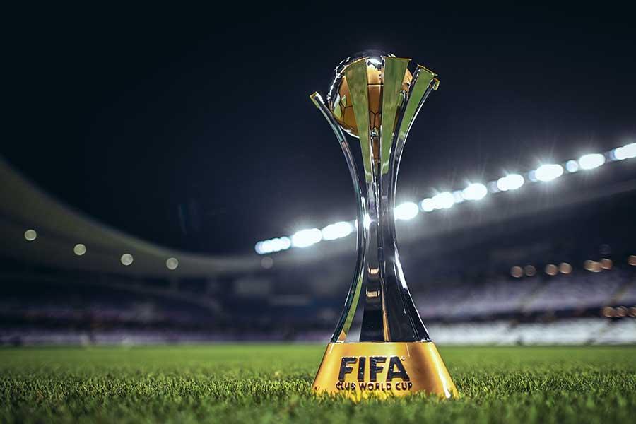 FIFAは2021年からクラブW杯の出場枠を24チームに増やすことを承認した【写真:Getty Images】