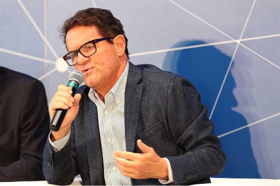 カペッロ氏が今季レアルの得点力が低下している点について持論を展開した【写真:Getty Images】