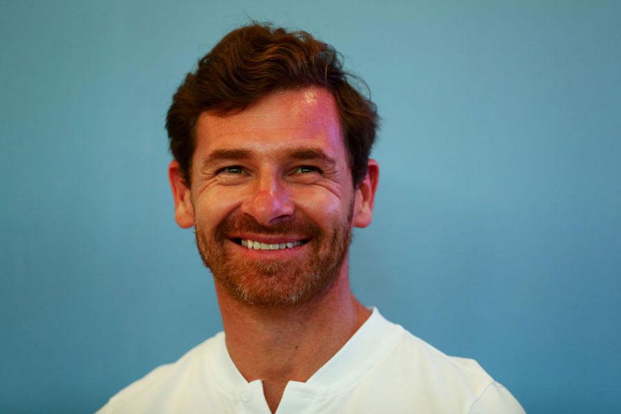 マルセイユの新監督にビラス=ボアス氏の就任が近づいているようだ【写真:Getty Images】