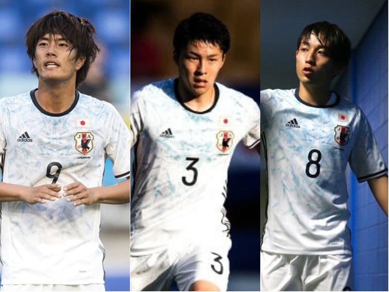 日本サッカー協会は15日、26日から行われる第46回トゥーロン国際大会に挑むU-21日本代表を発表【写真:Getty Images】