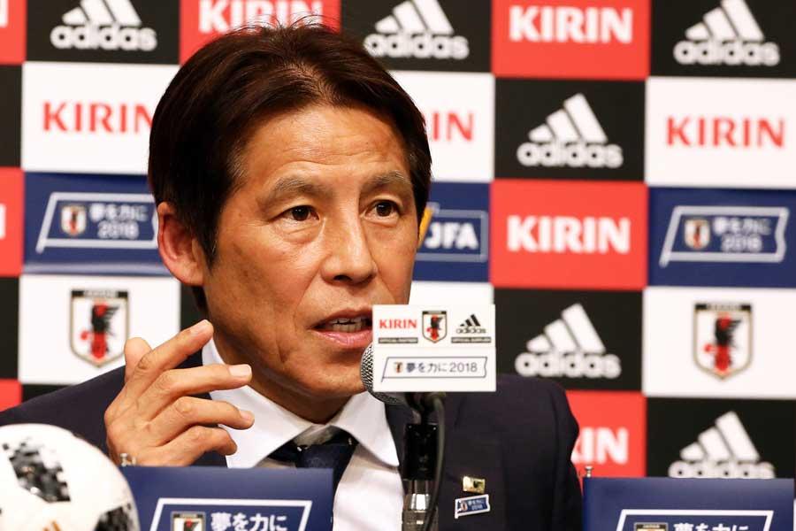 韓国メディアがW杯に向けた日本代表メンバーについて言及している【写真:Getty Images】