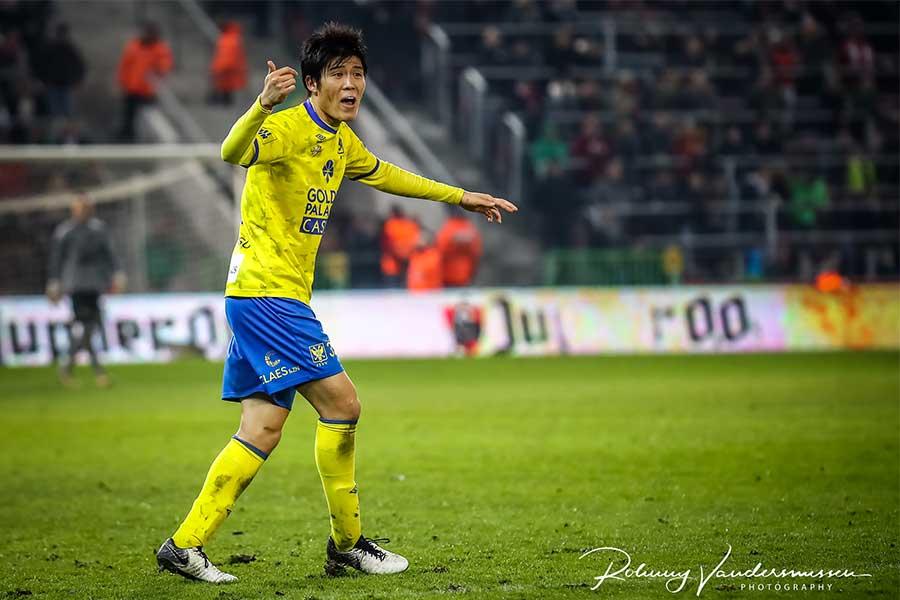 ボローニャに加入した日本代表DF冨安健洋【写真:STVV】