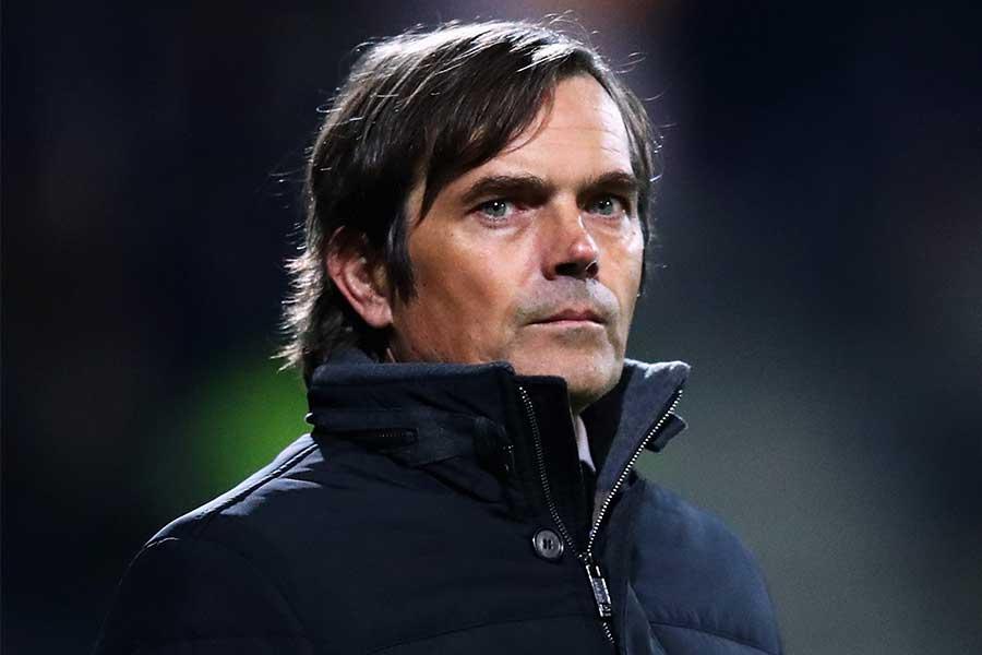 英2部ダービーに、元オランダ代表コクー氏が新監督として就任した【写真:Getty Images】