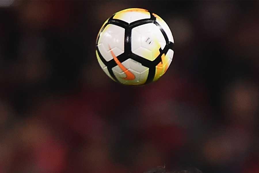 不可解なボール浮遊が大きな話題を呼んでいる(写真はイメージです)【写真:Getty Images】