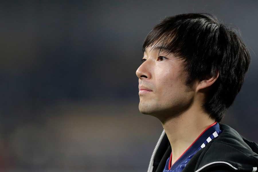ポルトの日本代表MF中島翔哉【写真:Getty Images】