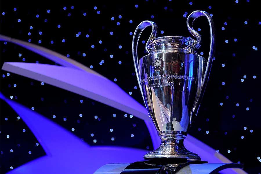 出場32チームが決定し、グループリーグの組み合わせ抽選会が行われる【写真:Getty Images】