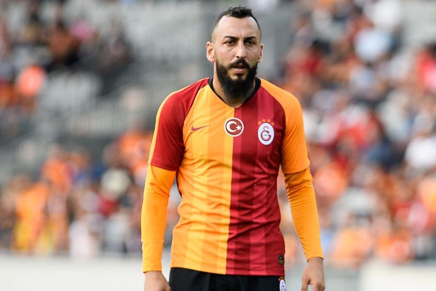 PSVのギリシャ代表FWミトログル(写真はガラタサライ所属時のもの)【写真:Getty Images】