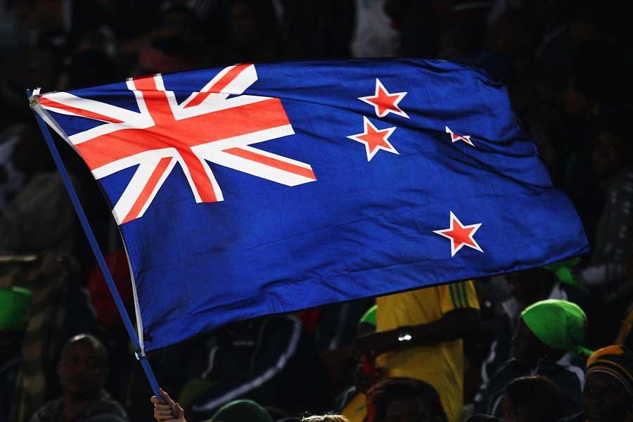 ニュージーランドが東京五輪出場権を獲得【写真:Getty Images】