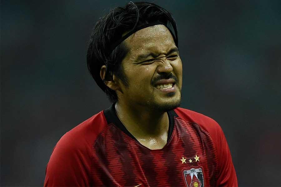 リーグ戦では思うように勝ち点が伸ばせていない浦和【写真:Getty Images】