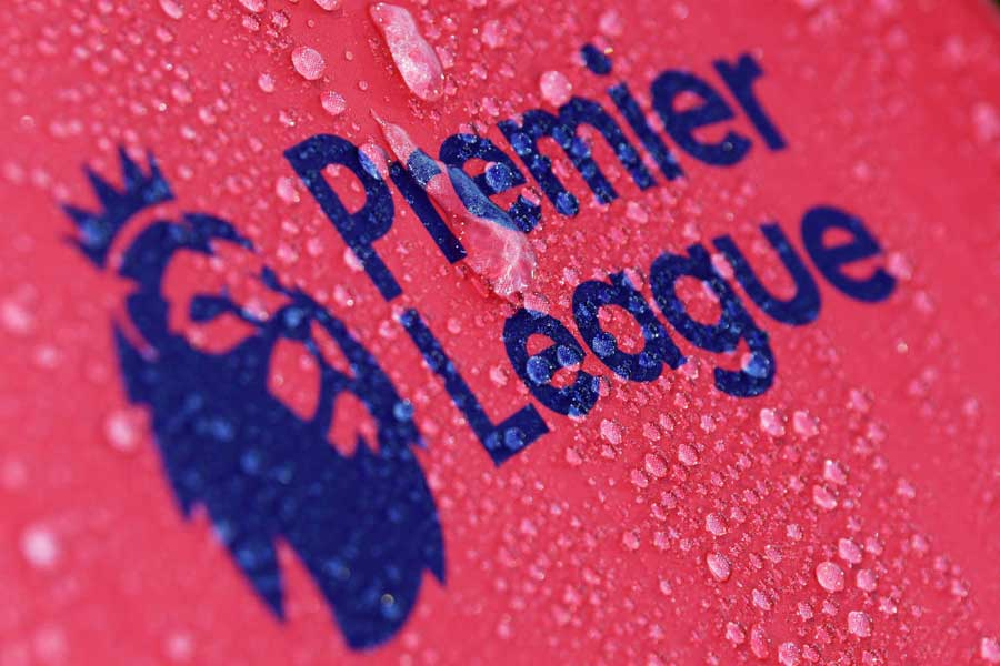 プレミアリーグは、前倒しの移籍期間に9クラブが反対している(写真はイメージです)【写真:Getty Images】