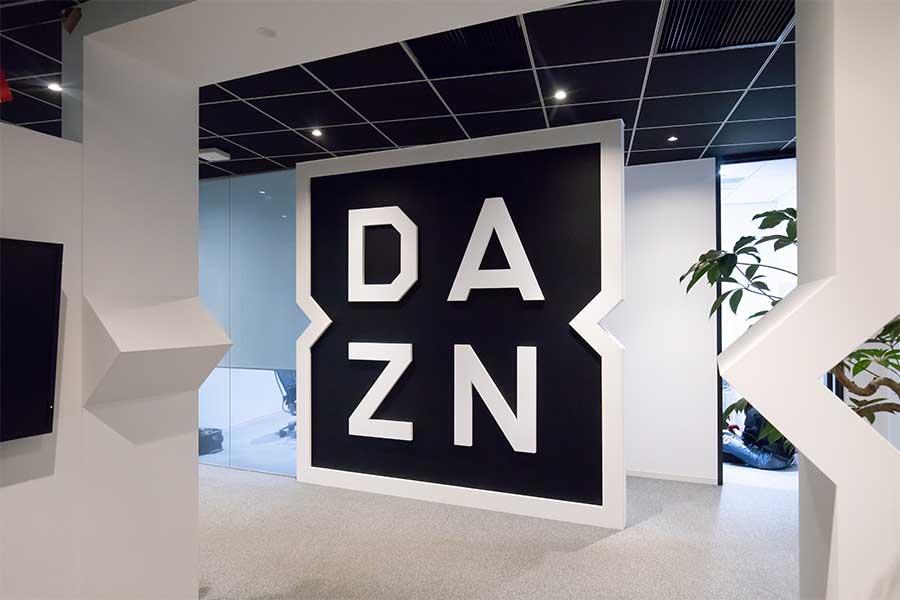 DAZNでベルギーリーグの放送が決定(写真はイメージです)【写真:荒川祐史】