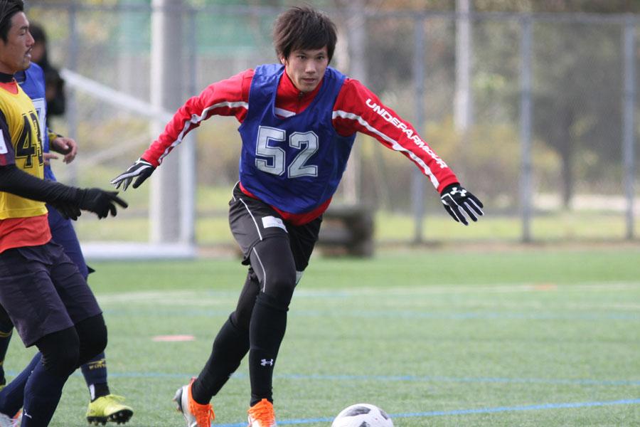 宮市剛ら15名が新たに移籍リストに追加された【写真:Football ZONE web】
