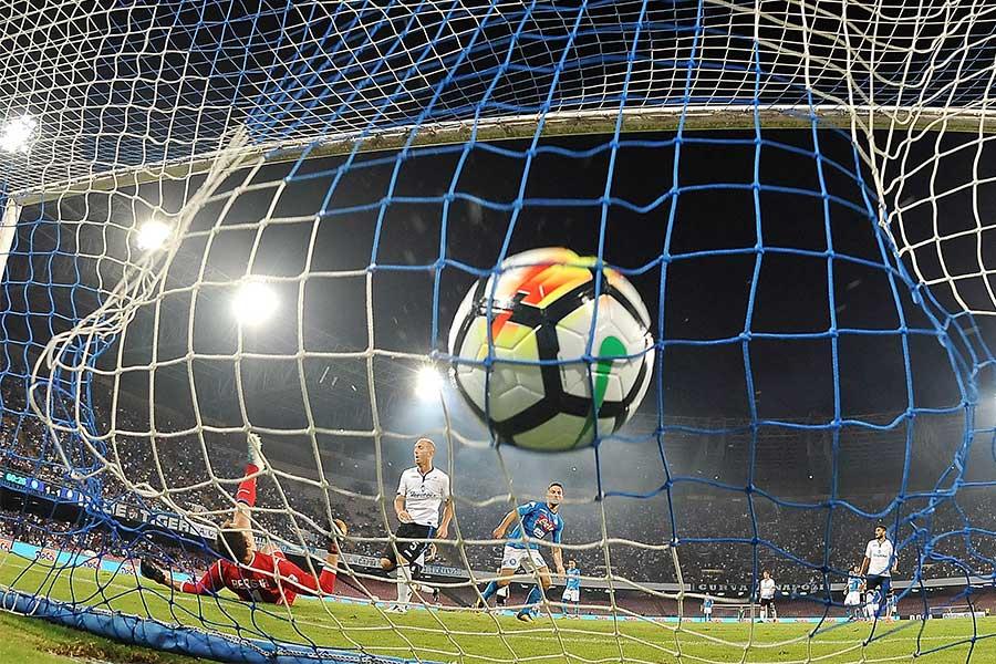 イタリア8部の試合で3連続ミス…(写真はイメージです)【写真:Getty Images】