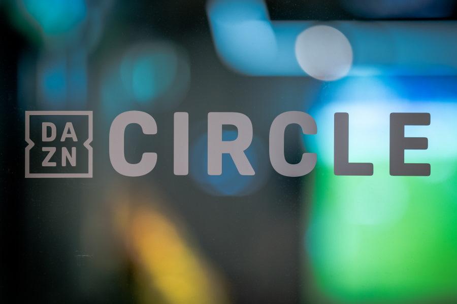 「DAZN CIRCLE」でJリーグ開幕トークイベント開催【写真:(c)DAZN】