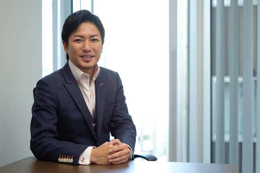 メンタルトレーニングコーチの大儀見浩介氏【写真:本人提供】
