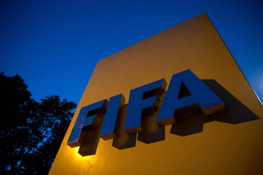 FIFAが3、6月のW杯予選兼23年アジアカップ予選の延期を正式発表【写真:Getty Images】