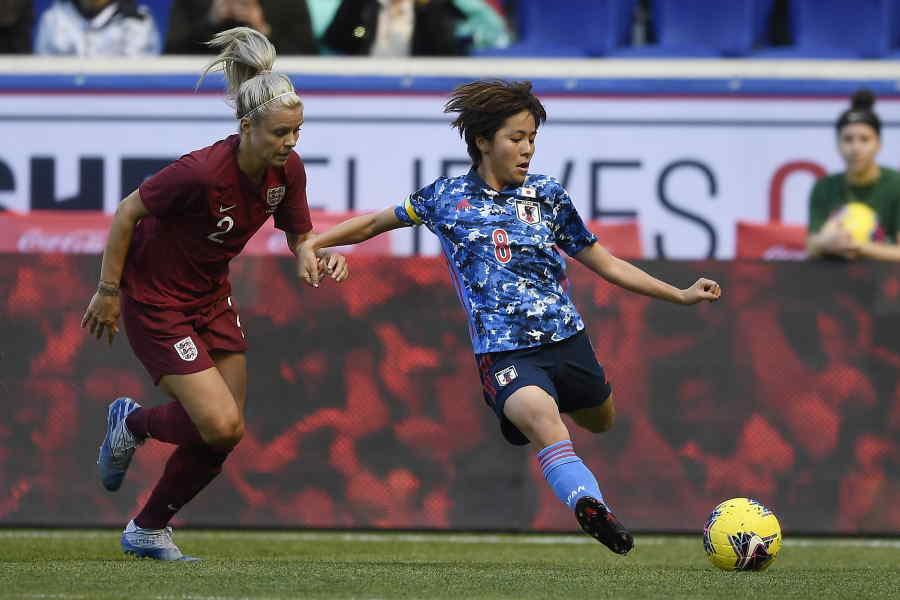 日本は大会2連敗となってしまった【写真:Getty Images】