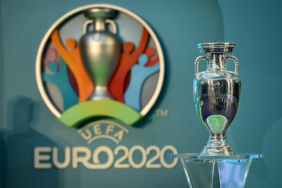 EURO2020が史上初の延期となるか(写真はイメージです)【写真:Getty Images】