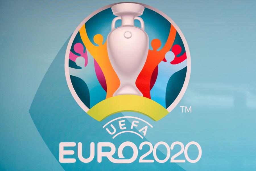 EURO開幕が11月に延期か【写真:Getty Images】