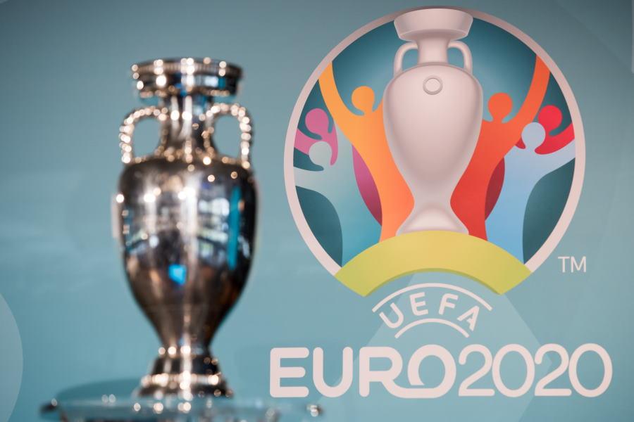 EURO開幕は来夏に延期を正式発表【写真:Getty Images】