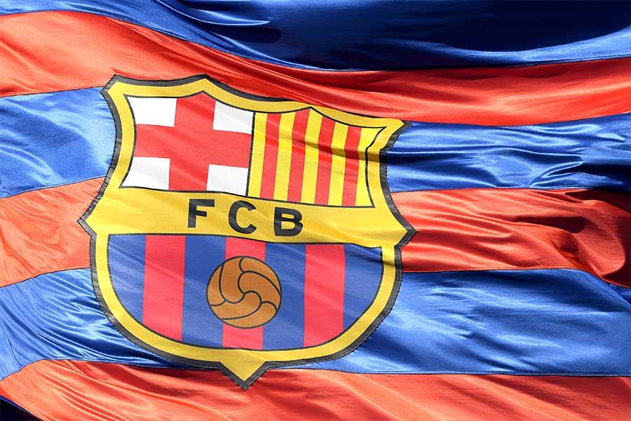 新型コロナウイルスの流行でバルセロナのクラブ方針に影響か(写真はイメージです)【写真:Getty Images】