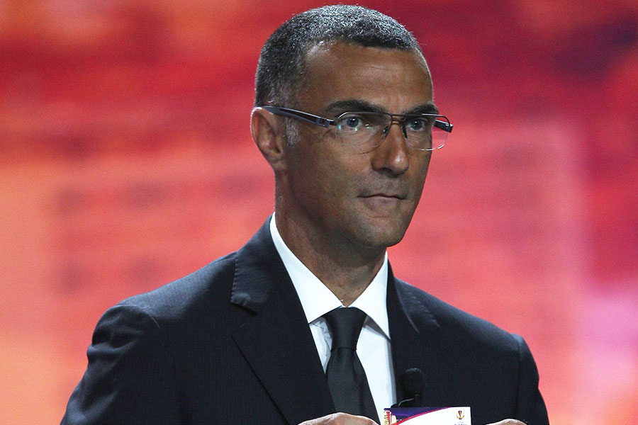 元イタリア代表DFのジュゼッペ・ベルゴミ氏が新型コロナウイルス感染について言及【写真:Getty Images】