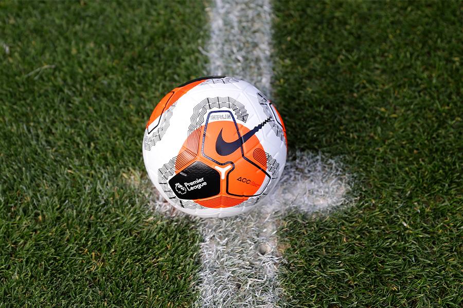 プレミアリーグが6月17日から再開することで合意(写真はイメージです)【写真:Getty Images】