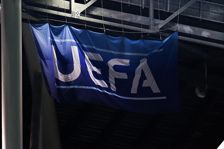 """UEFAが""""異例""""のカタールW杯予選方式が決定(※写真はイメージです)【写真:Getty Images】"""