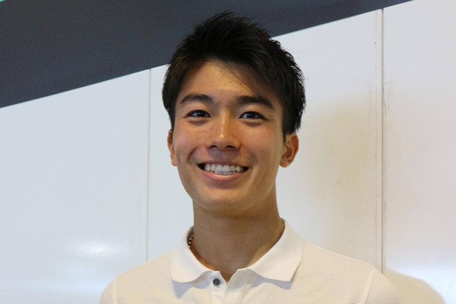 FCトゥウェンテに移籍するFW中村敬斗【写真:Football ZONE web】