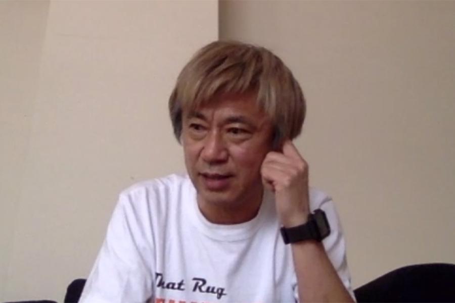北九州、東京V、鹿児島ユナイテッドFCなどで監督を務めた三浦泰年氏【画像:Football ZONE web】