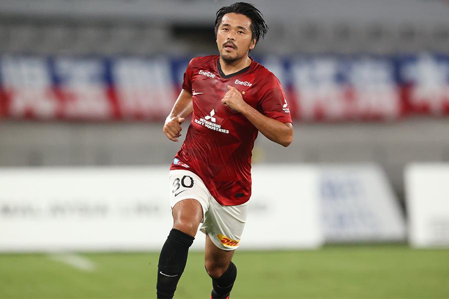 FW興梠慎三、J1通算150ゴールを達成! プロ16年目で到達、浦和のクラブ記録も更新中 | Football ZONE WEB/フットボールゾーンウェブ