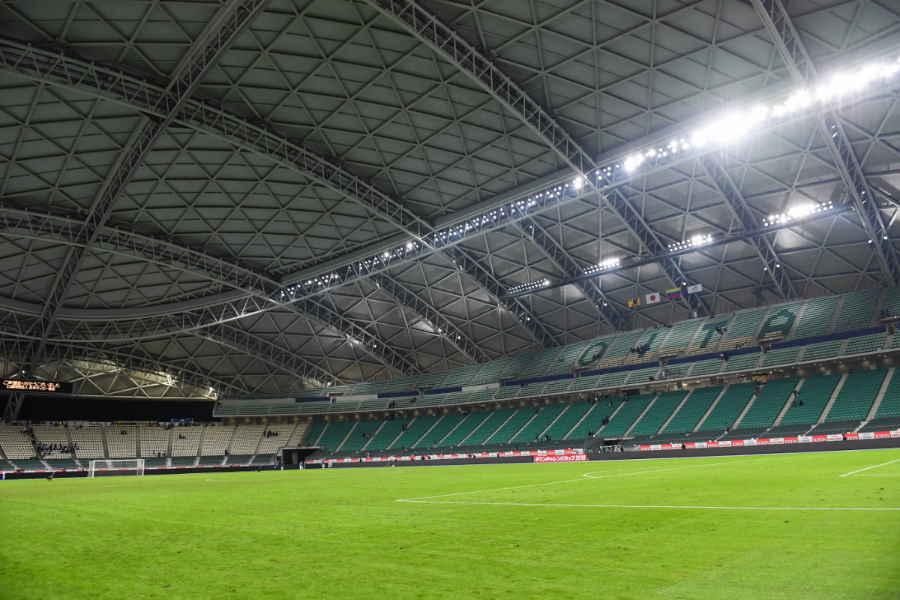 大分スポーツ公園総合競技場【写真:Getty Images】