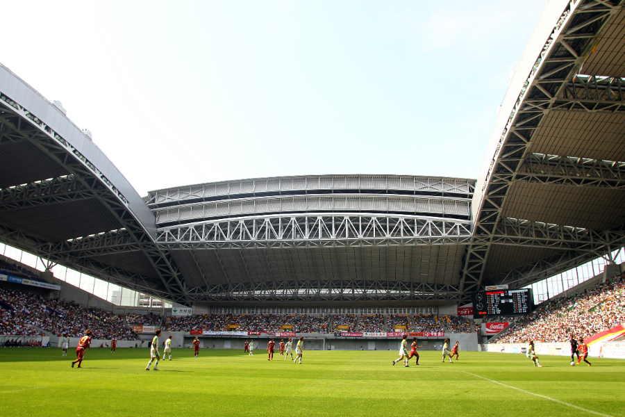 皇后杯決勝には1万人超のファンが来場。今後の女子サッカー界の発展に期待が高まる(写真はイメージ)【写真:Getty Images】