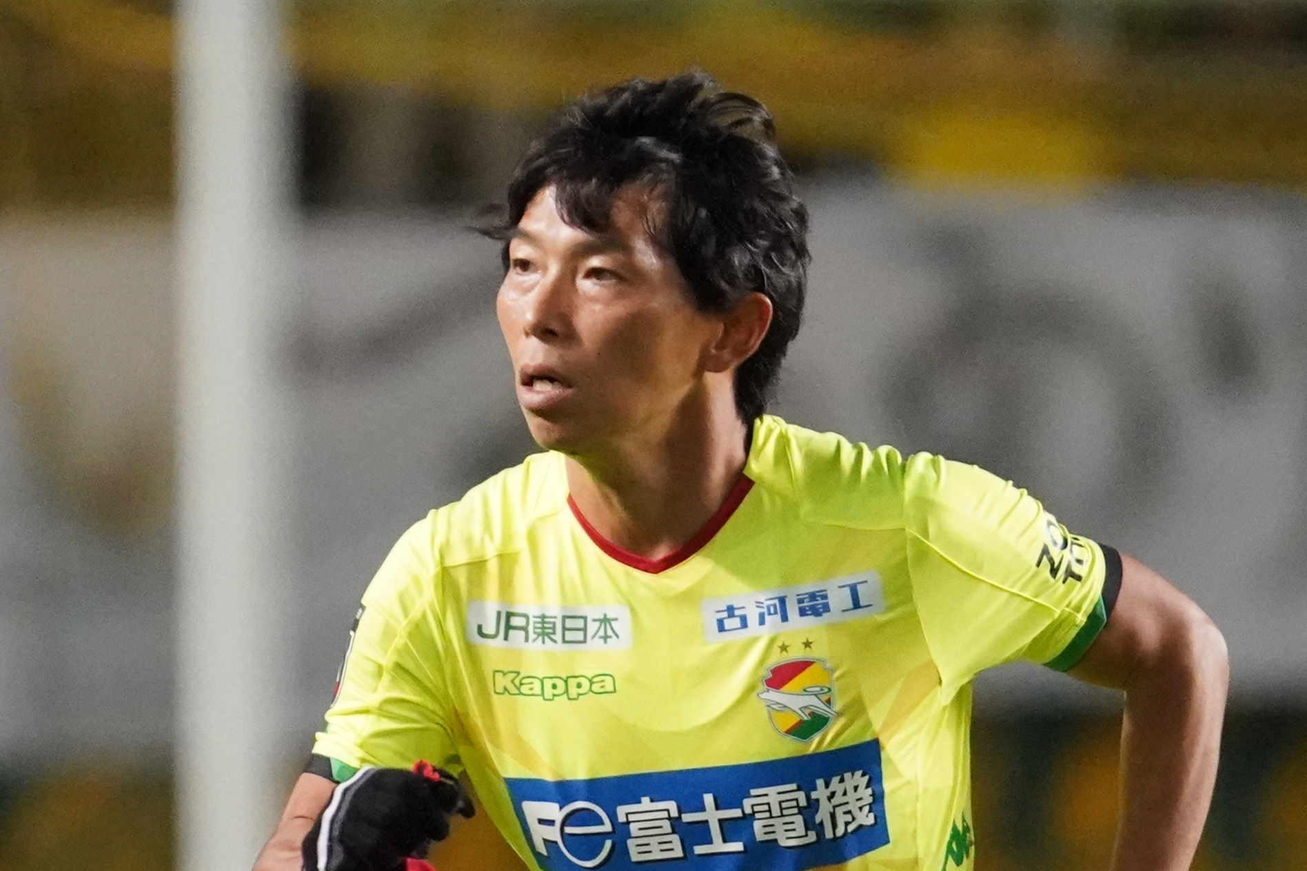 現役引退を発表したFW佐藤寿人【写真:Getty Images】